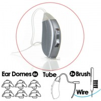 SMART® Accessory Value Bundle - Thin Ear Tube Configuration