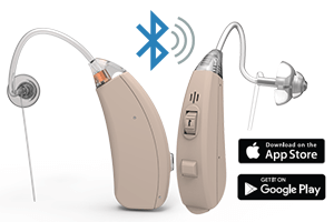 Linkx hearing aids